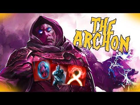 Guild Wars 2- Fan Made Elite Specializations: the Archon l Episode 1 l thumbnail