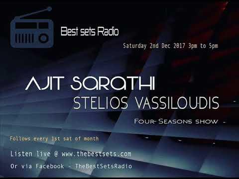 Ajit Sarathi - Four Seasons Radio Show - Dec 2017