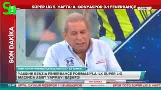 Konyaspor 0-1 Fenerbahçe | Takım Oyunu Erman Toroğlu Yorumu