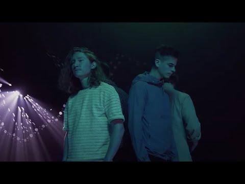 Смотреть клип Flor - Dancing Around