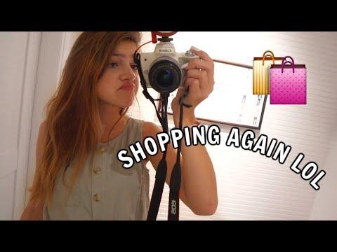FALL shopping & haul