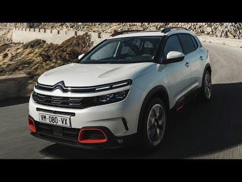 Citroën C5 2019 Car Review