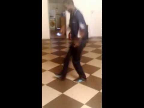 Rumba dance Zozo and Sengere Superbeat