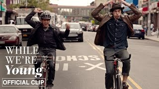 Streaming while were young arthritis official movie clip hd a24 full