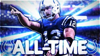 🚮ALL-TIME INDIANAPOLIS COLTS THEMED TEAM SQUAD BUILDER! Madden 18