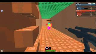 GoldenSumbrero234's ROBLOX video