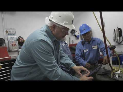 People of the Plant Floor | Eric Runge of West Liberty Foods