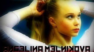 ★Angelina Melnikova★ Made in Russia