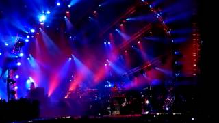"""Comfortably Numb"" Zac Brown Band & John Mayer"