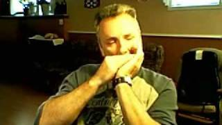 Harmonica Ti-Paul The Highland Pipers Greensleeves