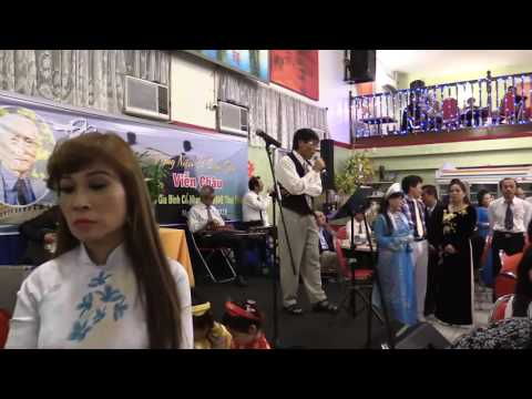 Đờn ca tài tử - Tưởng niệm cố SG Viễn Châu - Cổ nhạc Brisbane