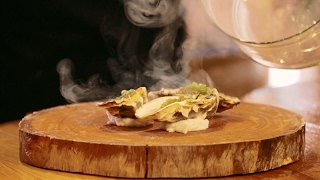 How to Make Smoked Oysters with the Breville Smoking Gun