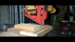 Nail Gun By Mth Tool Hire Domestic, Industrial And Commercial Hire