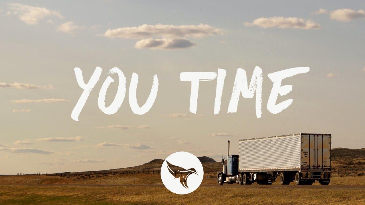 Scotty McCreery - You Time (Lyrics)