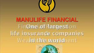 FinancialSecurityChannel.com - MANULIFE FINANCIAL - PARTNER PROFILE