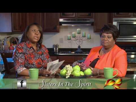 Episode No. 5 Sisters In The Spirit Broadcast