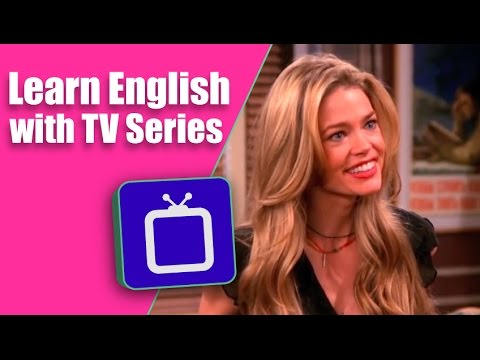 Learn English With Friends: Meet Cousin Cassie