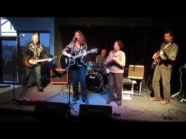Passionate Kisses - cover Malibu Drive Blues Band