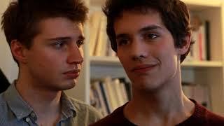 EIN HANDSCHLAG - schwuler Kurzfilm