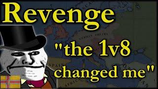 Revenge for the 1v8 (Great War)