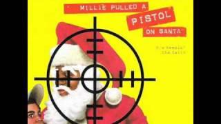 De La Soul - Millie Pulled a Pistol On Santa (Instrumental Mix) (Tommy Boy Records, 1991)
