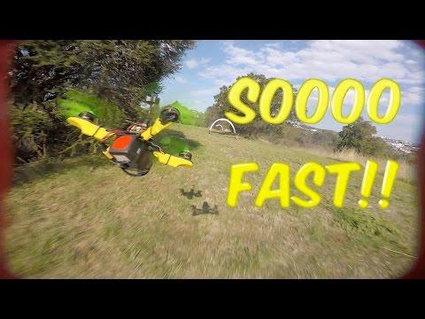 Racing Australia's FASTEST FPV DRONE PILOT - Pilot Showcase