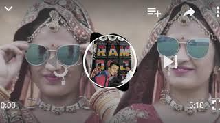 Gambar cover Rajasthani songPili lugadi ka Kala pehra dekhalo DJ remix Chandresh BSR
