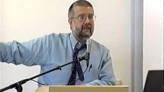 War and Empire Lucheon Keynote - Michael Scheuer