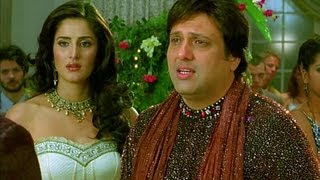 Govinda wants to marry Katrina Kaif - Partner