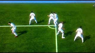 "FIFA 11 - The ""Humping"" Celebration"