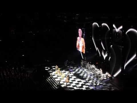 Rod Stewart - I don't wanna talk about it-Live-( Copenhagen 23.02.2017)