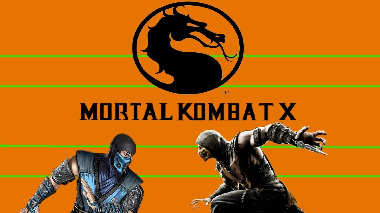 First Ever Ranked PvP Fight ......Help Me (Mortal Kombat X