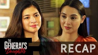 Jessie gets jealous to her stepsister Arabella | The General's Daughter Recap