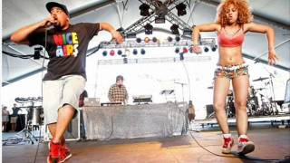 Buraka som sistema feat. Sara Tavares & Terry Lynn - Voodoo love [Official HD - New 2011]]