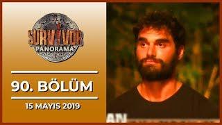 Survivor Panorama 90. Bölüm - 15 Mayıs 2019