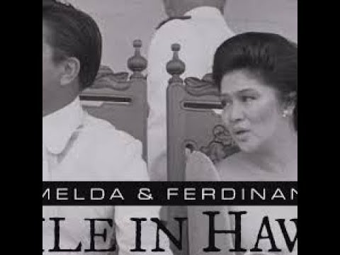 Imelda & Ferdinand: Exile in Hawaii Documentary