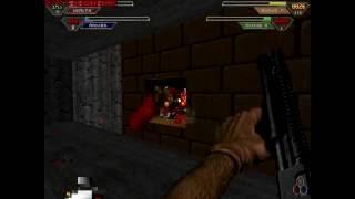 Скачать Zandronum Mod Aeons Of Death