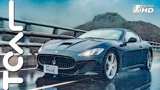 Maserati GranTurismo MC Stradale Videos
