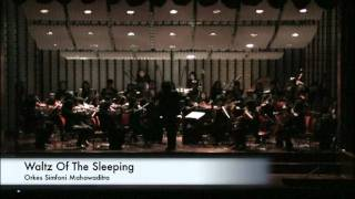 Sleeping Beauty - Symphony Orchestra Mahawaditra (Auditorium Bank Indonesia)