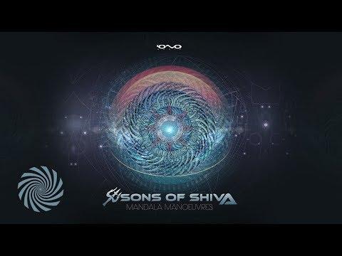 Sons Of Shiva - Nirvana Engine