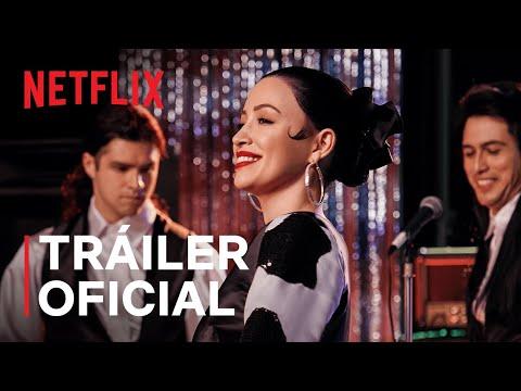 Netflix presenta el primer adelanto de Selena: La serie