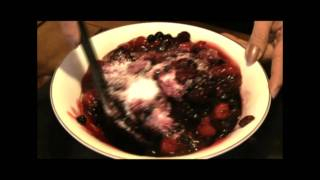 Cherry Berry Fruit Salad By Cooking For Busy People With Dawn Hall