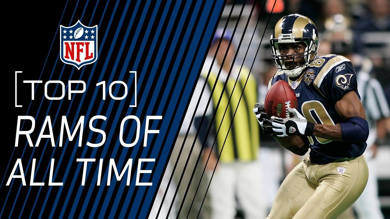 f8adf7ab087 Top 5 Rams of All Time