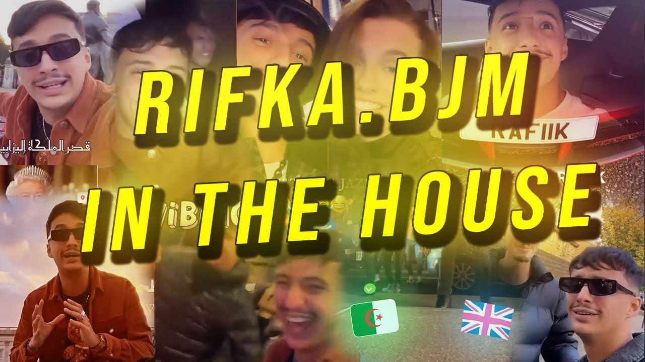 Download لي ستوري لي ماشي عاقلين في لندن مع الجزائريين 😂
