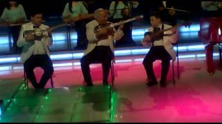 Ramiz Quliyev Qelenderov Kenan dueti