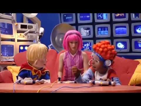 Lazy Town UK Episode Sleepless In Lazytown from YouTube · Duration:  24 minutes 24 seconds