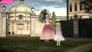 [MDV] Barbie 12 Dancing Princesses Dance Scene [#2]