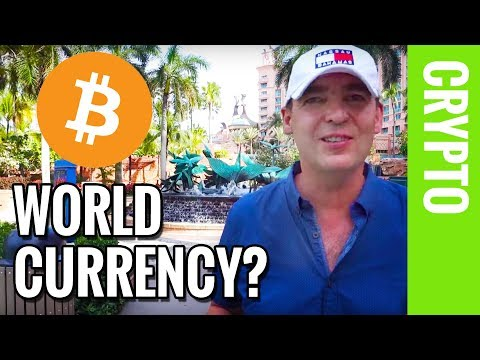 Why Will Bitcoin NEVER Become A World Currency
