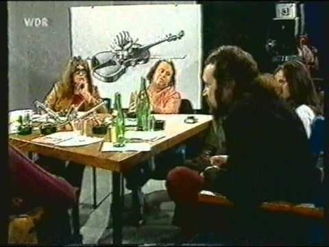 Talkshow: Der zerstörte Tisch