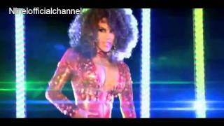 Смотреть клип Ninel Conde - Mujereiego